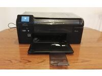 HP B1100a Photosmart printer – free for spare parts/tinkering