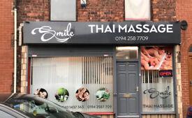🌺SMILE🌺 Thai massage.