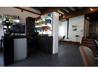 Room to Rent above High Street Hair Salon