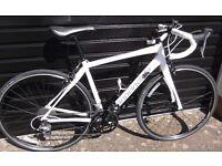 Cannondale Synapse Tiagra Women Specific Road Bike M