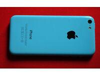 Iphone 5C blue 16GB unlocked