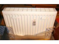 ****CENTRAL HEATING - White Compact Radiator - Stelrad Savanna K2 – Double Panel Convector ****