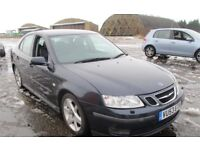 Saab 93 2.0t ARC 175 bhp, Free Delivery, Warranty Available, FSH, Very Fast
