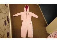 Converse tracksuit 12 months