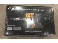 Brand New Sealed Dyson DC34 Handheld Vacuum Cleaner 2 Yr Manufacture guarantee