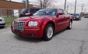 2008 Chrysler 300 Touring.Alloy Wheels.No Accident History.Warra