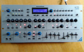 Novation KS Rack Synthesizer