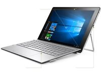 HP Spectre x2 Tablet Laptop 2in1