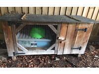 Complete guinea pig/rabbit kit! Hutch, Run etc