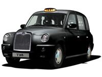 Wanted Driver for Exclusive Rental Available on Edinburgh Street Cab