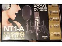 Rode Studio Microphone