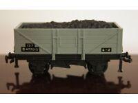 Hornby-Dublo 32026 S.D. 6 Coal Wagon 13T B477015