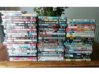 Great condition DVDs