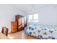 SPLENDID Islington Double Room!