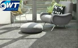 Pay weekly carpets and vinyls available in your area now!