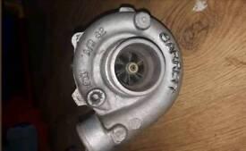 T3 Turbo - Worn