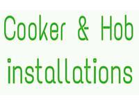 Gas engineer. Cooker & Hob Installations