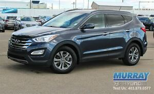 2014 Hyundai Santa Fe Sport 2.0T AWD |TOW PACKAGE | BACK UP SENS