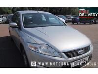 2008 FORD MONDEO TDCI ZETEC - FREE DELIVERY - WARRANTY AVAILABLE