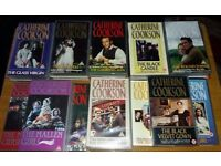 Catherine Cookson Video Tapes VHS, some unplayed, some played