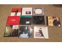 Job Lot of Promo CDs