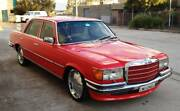 Mercedes-Benz 450SEL 6.9 (690SEL) Prestons Liverpool Area Preview