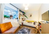 2 Bed Garden Flat Mattison Road N4 would work for 3 sharers