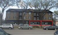 Retail/Office Space - 3934 B & C Dewdney Avenue