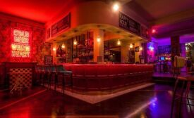 Reservations & Bookings Assistant for Multi-site Bar Group! Sales, bookings, admin, reservations