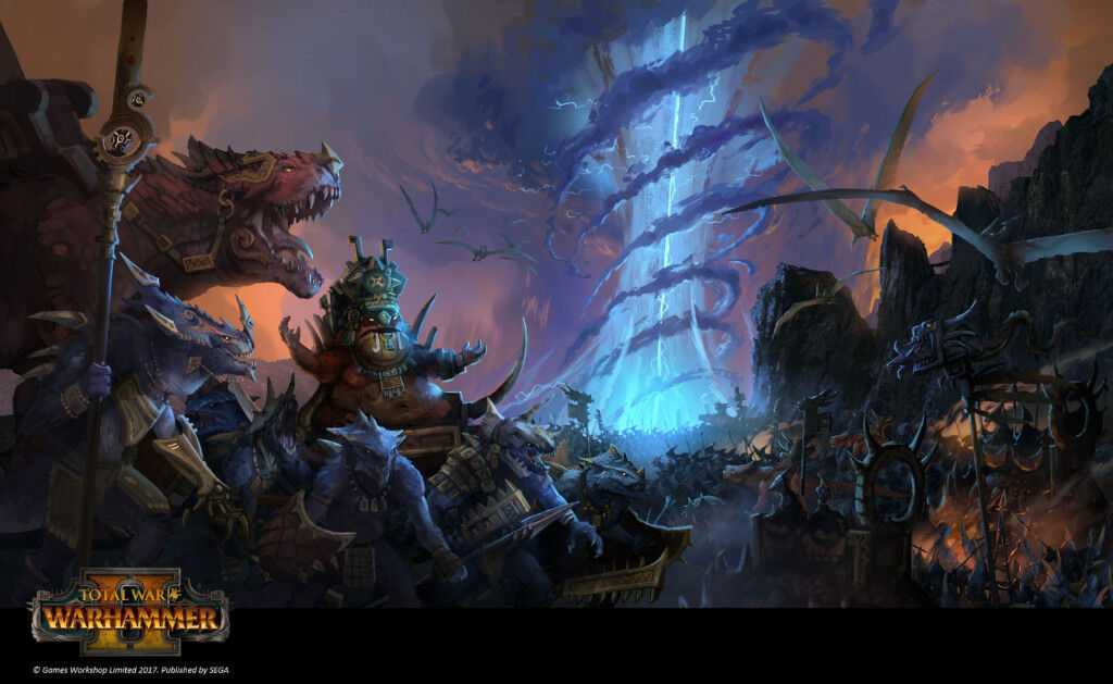 Total War : Warhammer 2 CD KEY CHEAP! | in Leytonstone, London | Gumtree