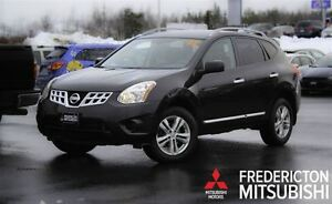 2012 Nissan Rogue S! HEATED SEATS! ONLY $60/WK TAX INC. $0 DOWN!