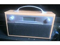 DAB bush radio for sale