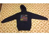 Dexter quotes hoody size M