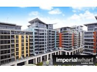 Imperial Wharf 2 Bedroom top floor