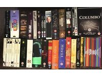 25 DVD Best seller box set collection