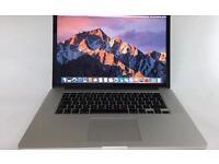 MacBook Pro 2015 15.4 inches