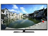 "Seiki 55"" LED 4K ULTRA HD Freeview television"