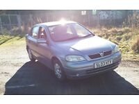 Vauxhall Astra 1.6 Automatic - Cheap Car - Long MOT
