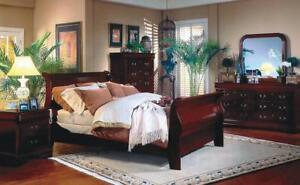 BRAND NEW 8 Piece Queen Bed Set!!! ONLY $899 INVENTORY CLEARANCE @ Richi Collection FURNITURE WHOLESALERS