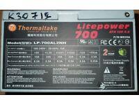 Thermaltake Litepower 700W ATX Power Supply