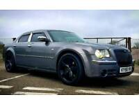 Chrysler 300c CRD. Stunning. Luxury