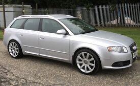 Audi A4 2.0 Tdi S Line Avant - 2006