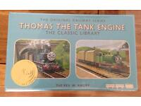 Classic Collection of Thomas The Tank Engine Books