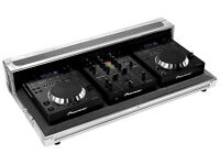 For Sale: 2 x CDJ350, DJM 350 plus Flight Case || CDJ350 setup