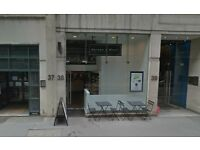 Restaurant to rent, 38 Houndsditch, London, EC3A