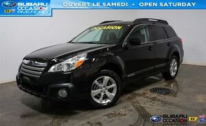 2013 Subaru Outback Convenience MAGS+BLUETOOTH+SIEGES.CHAUFFANTS