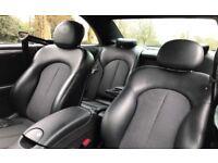 2009 Mercedes Benz C class 2.2 Clk Diesel,Low Mileage,FSH,Mot