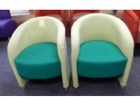 tub chair (4 available)