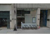 Restaurant to rent, Houndsditch, London, EC3A