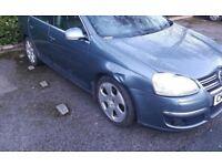 Sell Volkswagen JETTA 2006 2.0 DIESEL